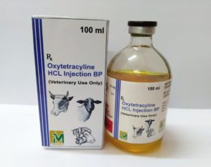 oxytetracycline Injection