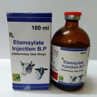 ETAMSYLATE INJECTION VETERINARY