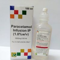 PCM INFUSION
