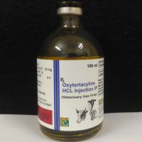 oxytetracyclin injection